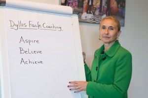 Dyllis Faife, Leadership and Management Coach