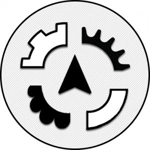 Personality profiling icon